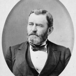 Ulysses Grant (Library of Congress)