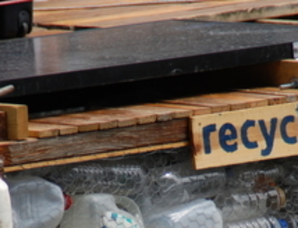 Recycling Hope