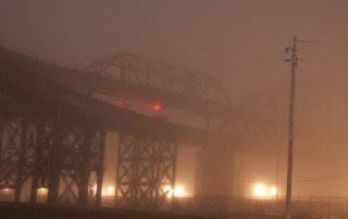 MacArthur Bridge in St. Louis