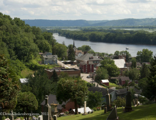 Small Towns That Shine
