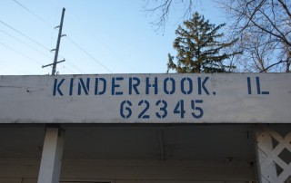 Welcome to Kinderhook!