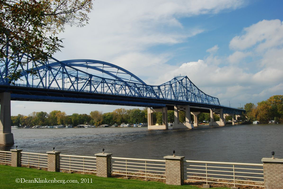 Wisconsin River Towns Mississippi Valley Traveler