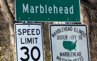 Welcome to Marblehead!