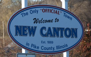 Welcome to New Canton!