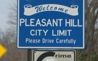 Welcome to Pleasant Hill!