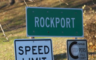 Welcome to Rockport!