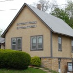 Post Office in Pleasant Valley