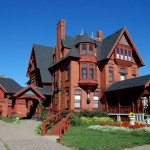 Curtis Mansion