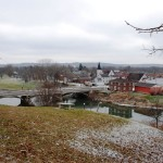 Hanover and the Apple River