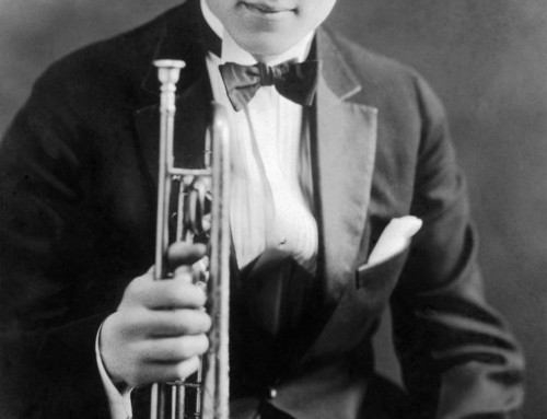 Bix Beiderbecke: From Musical Prodigy to Jazz Legend