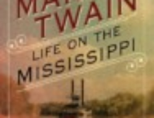 These Are the Most Important Books about the Mississippi River