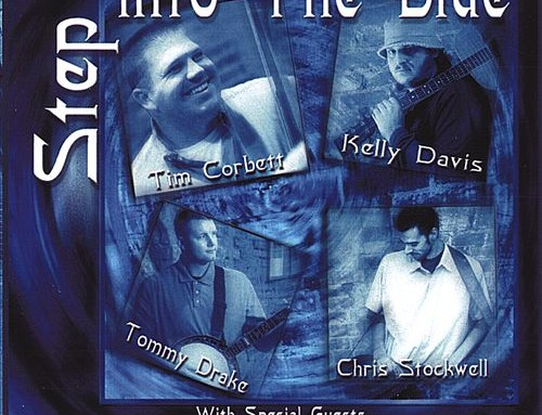 Song of the Day: Big Muddy by Step Into the Blue