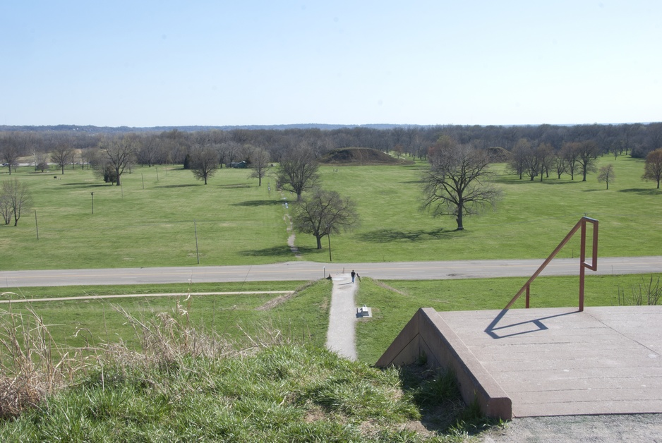 Cahokia Mounds State Historic Site - Mississippi Valley Traveler