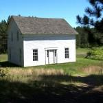 Bealieu House, Crow Wing State Park