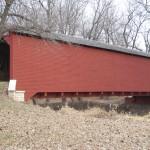 Henderson County Covered Bridge