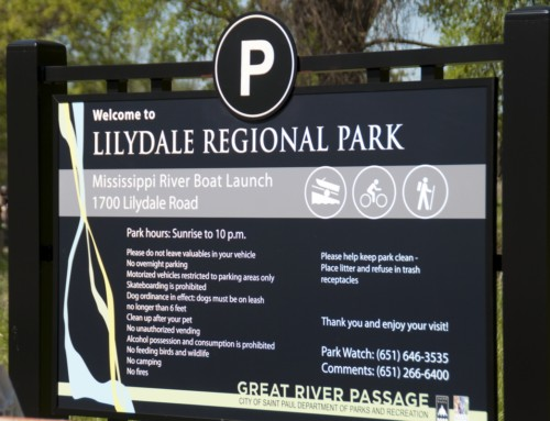 Lilydale