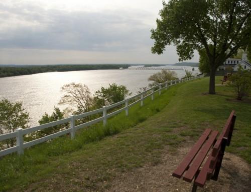 Missouri's Great River Road
