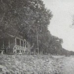 Vacation home on Geneva Island