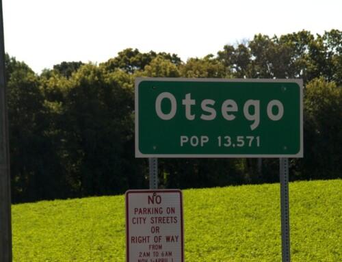 Otsego