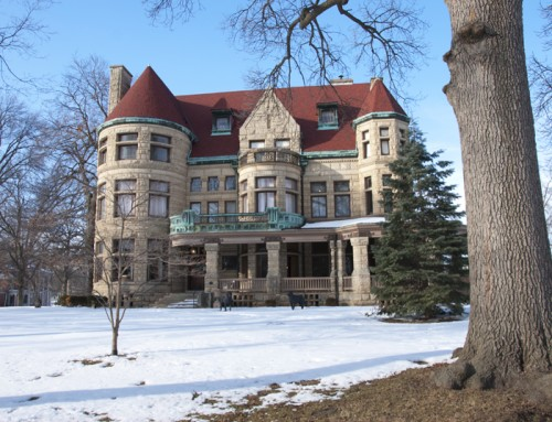 Destination of the Day: Quincy Museum