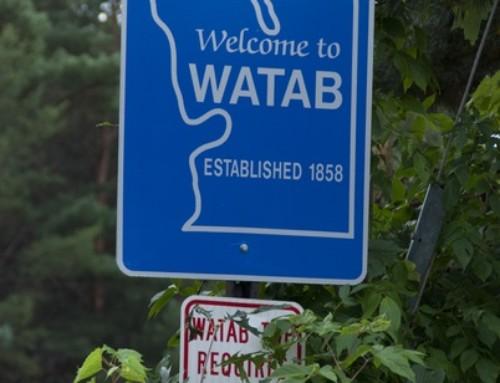 Watab
